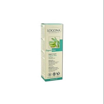 Logona Night Cream