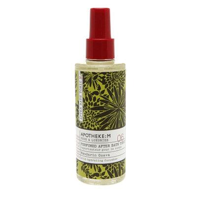 Apotheke:M Mandarin Guava Perfumed After Bath Tonic - 6.5 oz