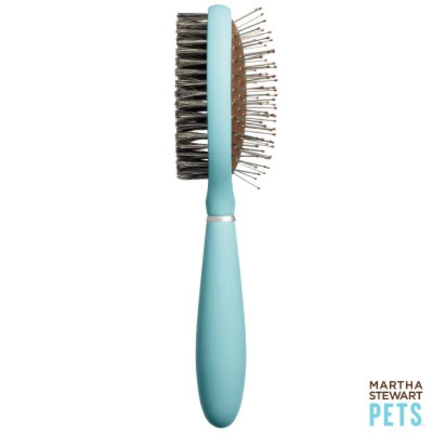 Martha Stewart PetsA Double Head Pet Brush