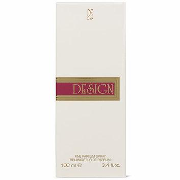 Design Paul Sebastian  3.4 oz Eau de Toilette for Women