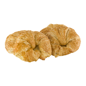 Bakery Butter Croissants - 4 CT