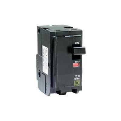 Schneider Electric Qo220C 20A Double Pole Circuit Breaker