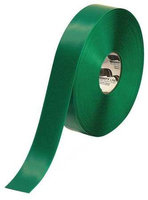 Mighty Line Industrial Floor Tape (Roll, Green, Vinyl). Model: 2RG