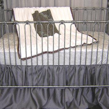 BlackFlag Blueberrie Kids Chandler 3 Piece Crib Bedding Set