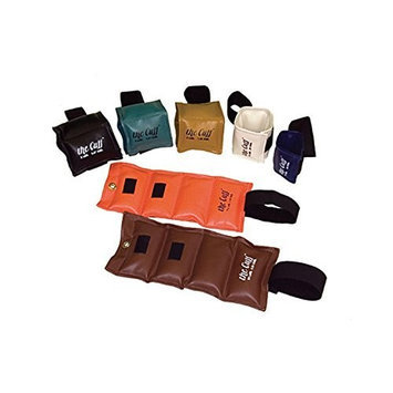 the Cuff 10-0251 Ankle and Wrist Weight, 7-piece Set with Rack
