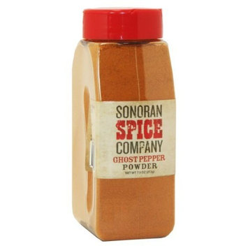 Sonoran Spice Ghost Pepper - Bhut Jolokia - Powder - 7.5 Oz