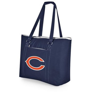 Nfl - Chicago Bears NFL - Chicago Bears Navy Tahoe Cooler Tote