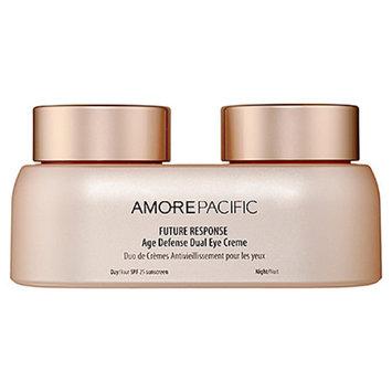 AmorePacific Future Response Age Defense Dual Eye Creme 2 x 0.33 oz