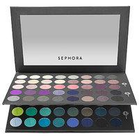 SEPHORA COLLECTION Colorful Eyeshadow Portfolio