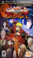 BANDAI NAMCO Games America Inc. Naruto Shippuden: Ultimate Ninja Impact