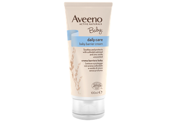 Aveeno® Baby Daily Care Baby Barrier Cream