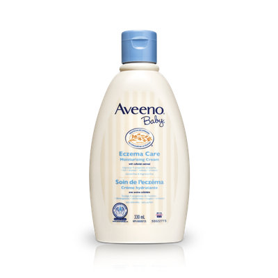 Aveeno® Baby® Eczema Care Moisturizing Cream