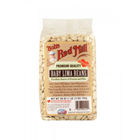 Bob's Red Mill Baby Lima Beans