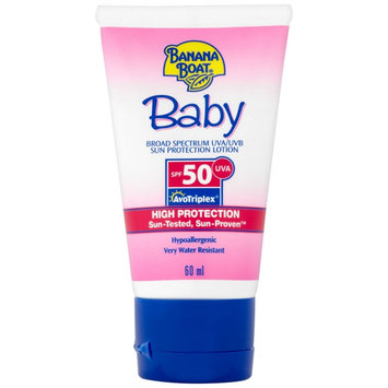 Banana Boat Baby Sun Protection Lotion with SPF 50