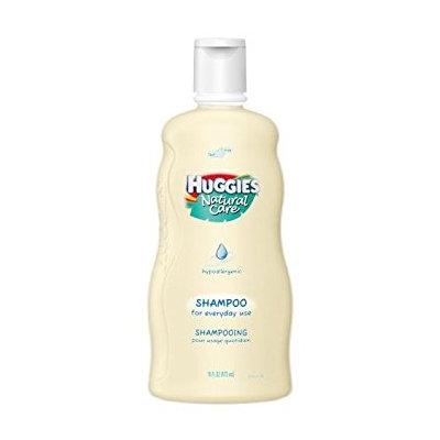 Huggies® Natural Care Baby Shampoo
