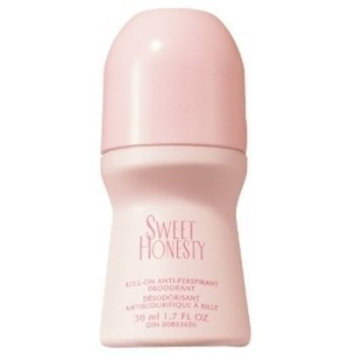 Avon Sweet Honesty Roll-on Anti-perspirant Deodorant