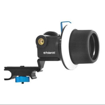 Polaroid PL-STA96FF Follow Focus System For 15mm Rods Stabilzer Systems