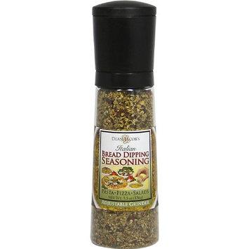 Dean Jacob's Dean Jacobs Jumbo Grinder- Bread Dipping Seasonings-5.5 oz