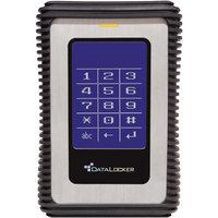 Data Locker DataLocker 3 - Hard drive - 2 TB - external ( portable ) - USB 3.0