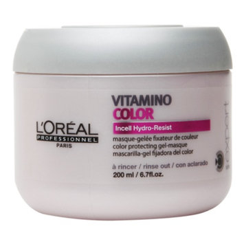 L'Oréal Professionnel Vitamino Color Protecting Gel Masque