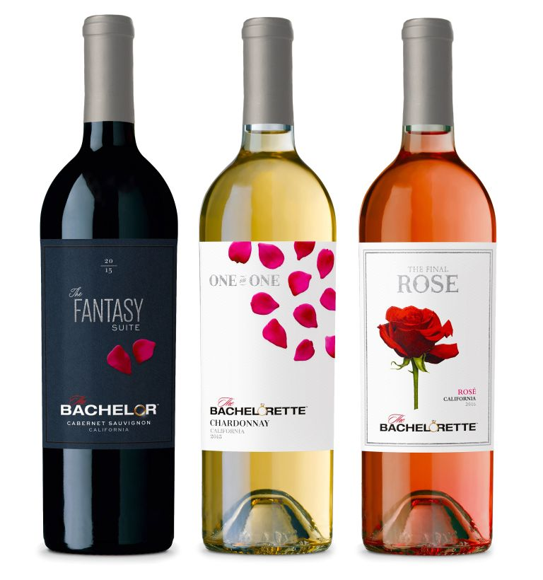 The Bachelor Wines