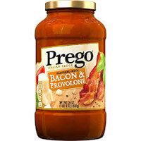 Prego® Italian Sauce Bacon & Provolone