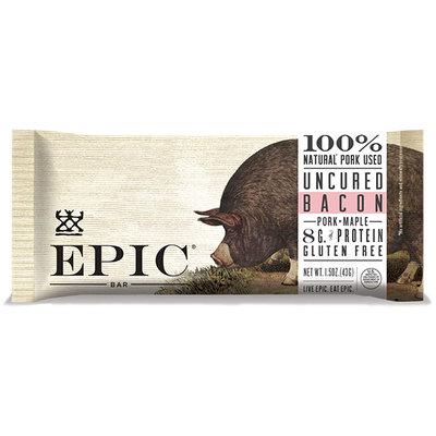 Epic Smoked Maple Bacon Bar