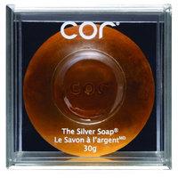 Cor Silver Soap 30g by Cor