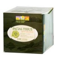 Natural Sea, Facial Tissue/100% Recycled/85Ct, 1.00 PK (Pack of 36)