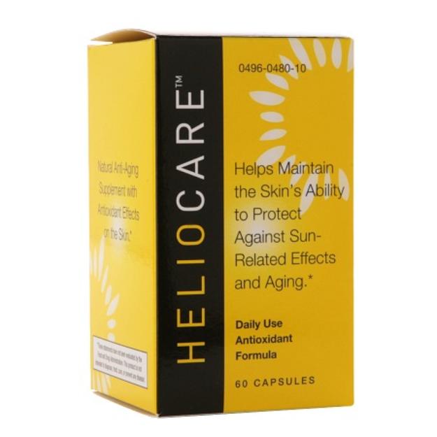 Heliocare Daily Use Antioxidant Formula