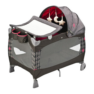 Evenflo - Babysuite Select Playard