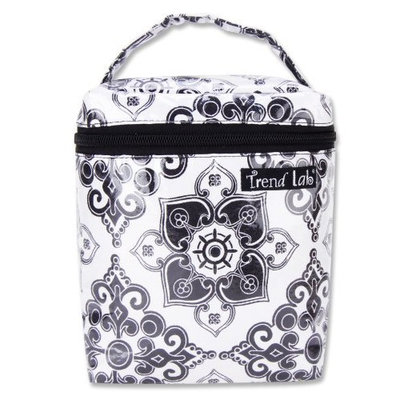 Trend Lab Versailles Insulated Bottle Bag