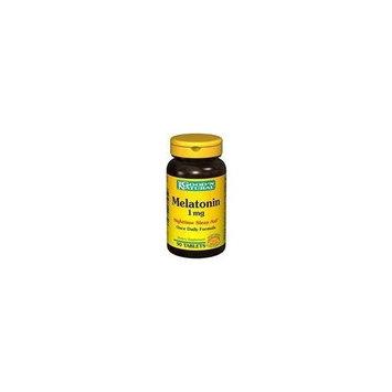 Good 'N Natural - Melatonin 1 mg. - 90 Tablets