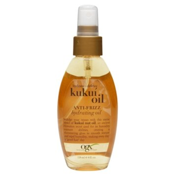 OGX Kukui Anti-Frizz Hydrating Oil