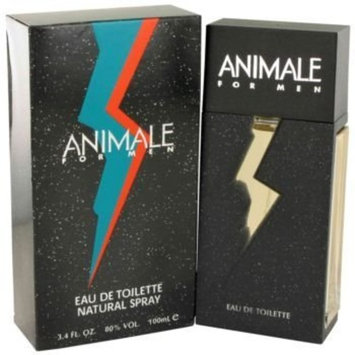 Animale by Animale for Men 1.7 oz Eau De Toilette EDT Spray