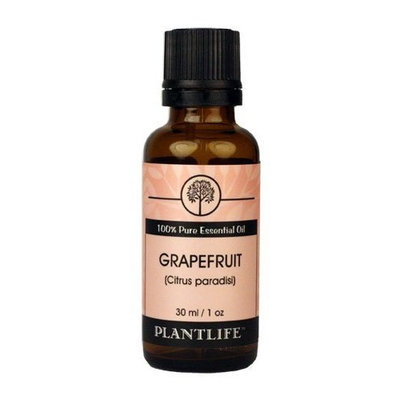 Plantlife Grapefruit 100% Pure Essential Oil- 30 ml