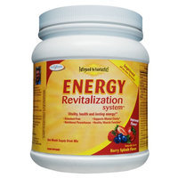 Enzymatic Therapy Energy Revitalization System Packs