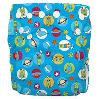 Charlie Banana Reusable Diaper 1 pack One Size - Orbit