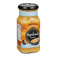 Sharwood's Indian Cooking Sauce Creamy Coconut Korma