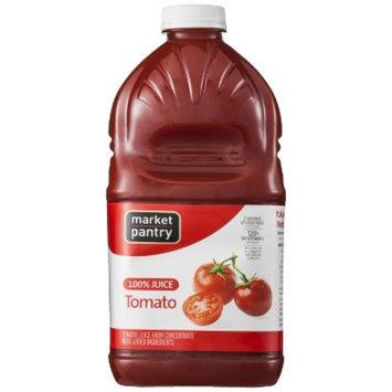 market pantry Market Pantry 100% Tomato Juice - 64 oz.