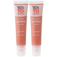 Yes To Carrots C Me Shine Lip Gloss