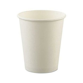 Solo Uncoated Paper Cups