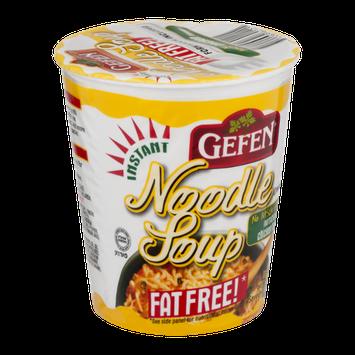 Gefen Noodle Soup Imitation Chicken Flavor Fat Free