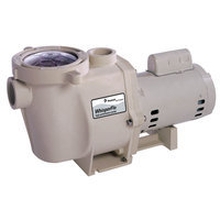 Pentair Pool Products Inc. Pentair WhisperFlo 2 HP Pool Pump - PENTAIR POOL PRODUCTS INC.