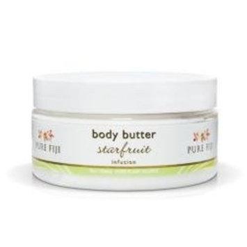 Pure Fiji Pure Fiji Body Butter - Starfruit 8 fl oz - 8 fl oz