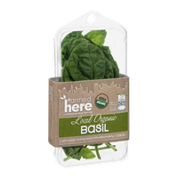 FarmedHere Local Organic Basil