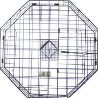 The Danielson Company Danielson 4-Door Octagon Crab Trap