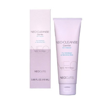 Neocutis Neo-cleanse Gentle Skin Cleanser, 4-Ounce