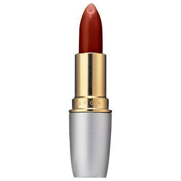 Avon Beyond Color Plumping Lip Color SPF15 - Raisinette