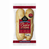 Ecce Panis® Bake at Home French Dinner Rolls
